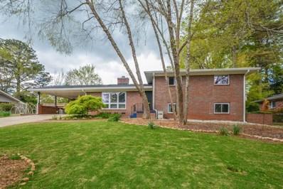 1113 Chatsworth Drive, Avondale Estates, GA 30002 - MLS#: 6532420