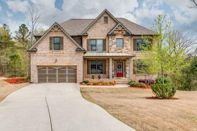 2040 Warm Breeze Lane, Cumming, GA 30040 - MLS#: 6532470