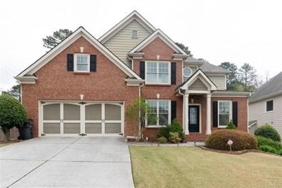 1607 Squire Hill Lane, Lawrenceville, GA 30043 - #: 6532493