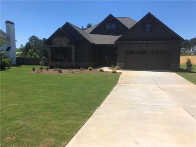 48 Brookstone Lane, Dallas, GA 30157 - #: 6532553