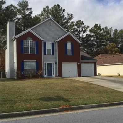 9599 Rollinghills, Jonesboro, GA 30238 - #: 6532565
