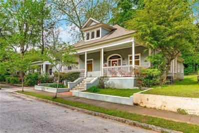 501 Dargan Place SW, Atlanta, GA 30310 - #: 6532601