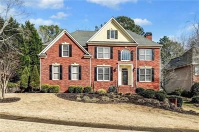 4011 Sunhill Court, Woodstock, GA 30189 - MLS#: 6532681