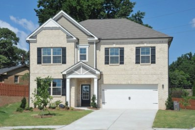 4270 Iron Fountain Court, Lilburn, GA 30047 - MLS#: 6532686