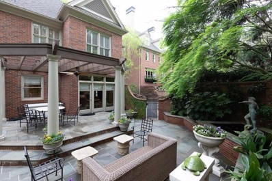 78 Lindbergh Drive NE UNIT 10, Atlanta, GA 30305 - MLS#: 6532706