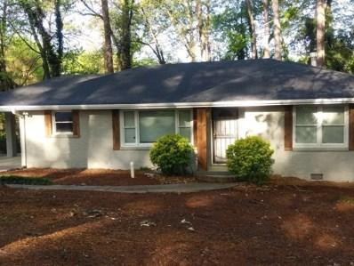 1873 Long Drive, Decatur, GA 30032 - MLS#: 6532739