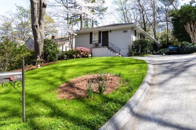 1783 Piedmont Way NE, Atlanta, GA 30324 - MLS#: 6532769