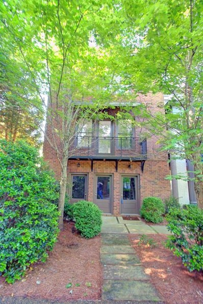 5968 Bond Street UNIT 509, Cumming, GA 30040 - MLS#: 6532858