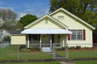 2017 First Avenue, Rockmart, GA 30153 - #: 6533316