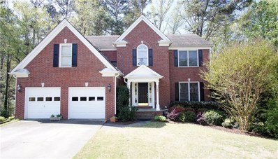 2280 Friars Gate Drive, Lawrenceville, GA 30043 - MLS#: 6533325