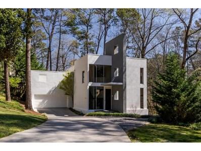 3911 Land O Lakes Drive, Atlanta, GA 30342 - MLS#: 6533754