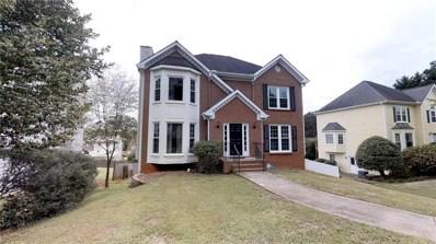1311 Green Oak Circle, Lawrenceville, GA 30043 - #: 6533806