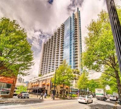 860 Peachtree Street NE UNIT 1011, Atlanta, GA 30308 - MLS#: 6533830