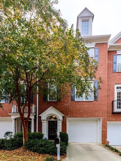 1503 Waters Edge Trail, Roswell, GA 30075 - MLS#: 6533859