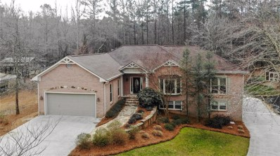 5133 Cantrell Point, Acworth, GA 30101 - MLS#: 6533960