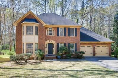 4806 Creekstone Way, Marietta, GA 30062 - MLS#: 6534066