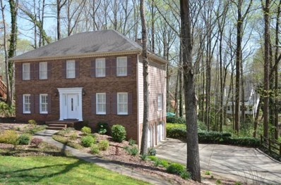 1660 Barn Swallow Place, Marietta, GA 30062 - MLS#: 6534072