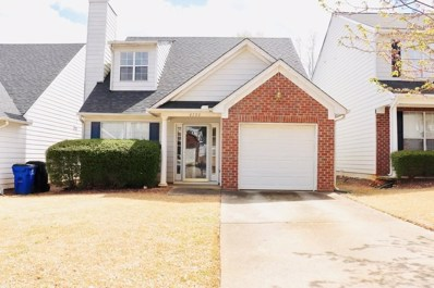 4104 Ravenwood Court, Union City, GA 30291 - #: 6534092