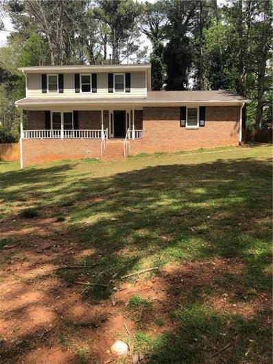 4345 New Castle Drive, Lithonia, GA 30038 - #: 6534146