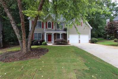 1120 Gate Post Court, Powder Springs, GA 30127 - MLS#: 6534156
