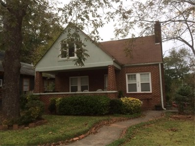 2138 Ridgedale Road NE, Atlanta, GA 30317 - MLS#: 6534242