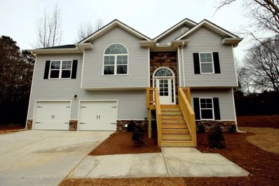 16 Griffin Mill Drive NW, Cartersville, GA 30120 - #: 6534313