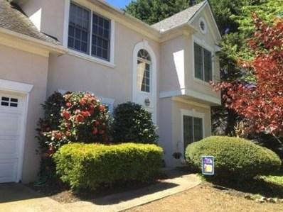 105 Cottage Oaks Lane, Woodstock, GA 30189 - #: 6534346