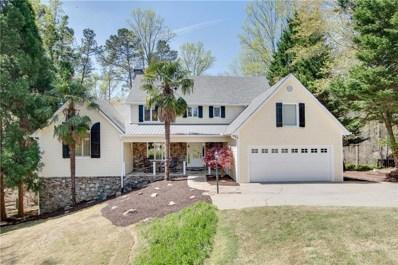 5425 Pine Forest Road, Gainesville, GA 30504 - #: 6534359