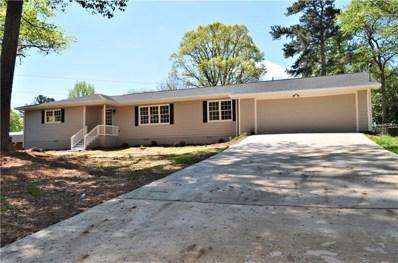 25 Pine Chase Drive, Carrollton, GA 30116 - #: 6534406