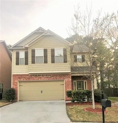 471 Sweet Ashley Way, Loganville, GA 30052 - MLS#: 6534421
