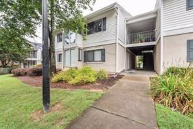 1401 Wingate Way UNIT 1401, Sandy Springs, GA 30350 - #: 6534425