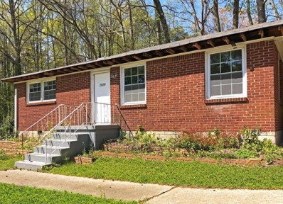 2839 Waters Road SW, Atlanta, GA 30354 - MLS#: 6534454