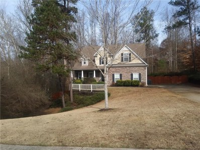 5438 Mulberry Preserve Drive, Flowery Branch, GA 30542 - #: 6534474
