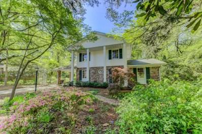 3971 Ashleywoods Court, Tucker, GA 30084 - MLS#: 6534587