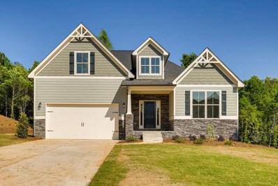 572 Principal Meridian Drive, Dallas, GA 30132 - MLS#: 6534644