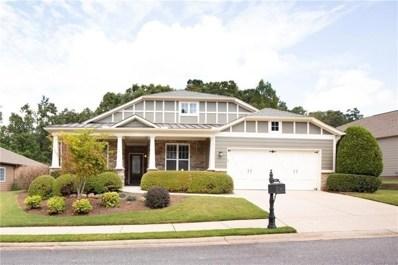 609 Laurel Crossing, Canton, GA 30114 - #: 6534732
