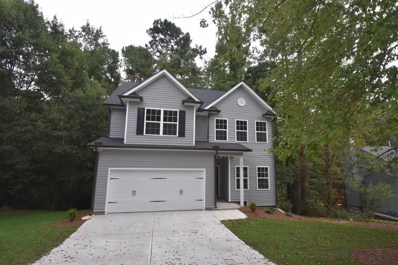 11 NW Griffin Mill Drive NW, Cartersville, GA 30120 - #: 6534741