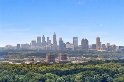 3475 Oak Valley Road UNIT 2810, Atlanta, GA 30326 - MLS#: 6534749