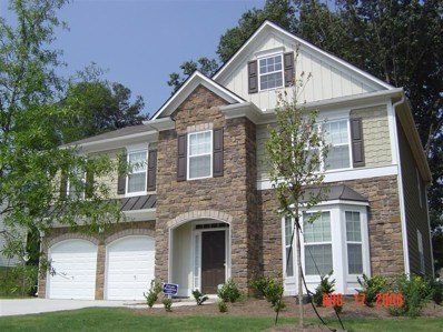50 Homestead Way, Covington, GA 30014 - #: 6534754