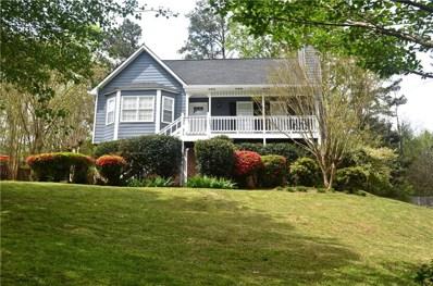 1004 Atherton Lane, Woodstock, GA 30189 - MLS#: 6534810