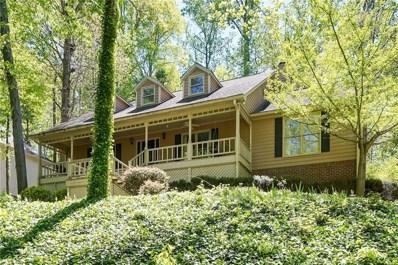 47 Geraldine Drive SE, Smyrna, GA 30082 - MLS#: 6534816