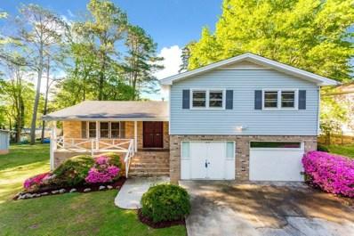 4395 Riverwood Circle, Decatur, GA 30035 - #: 6534889