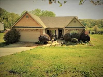 1470 Lackey Road, Winder, GA 30680 - MLS#: 6534984