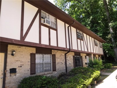 2944 N Dekalb Drive UNIT F, Atlanta, GA 30340 - MLS#: 6534995