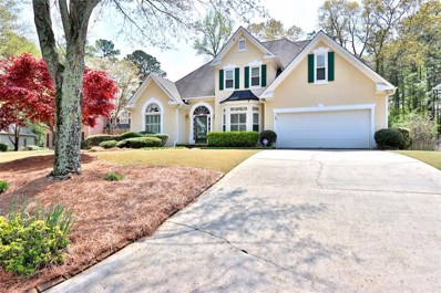 605 Willowbrook Run, Alpharetta, GA 30022 - MLS#: 6535025