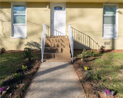 1065 Ira Street SW, Atlanta, GA 30310 - MLS#: 6535051
