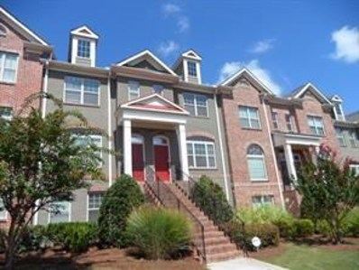 4855 Carre Way, Johns Creek, GA 30022 - #: 6535134