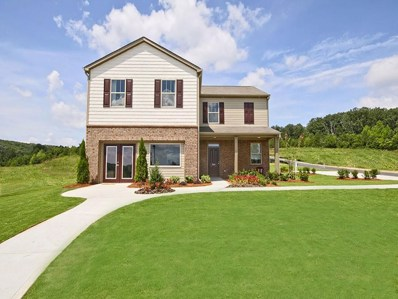 404 Lake Ridge Lane, Fairburn, GA 30213 - #: 6535154