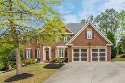 6160 Fernstone Court NW, Acworth, GA 30101 - MLS#: 6535167