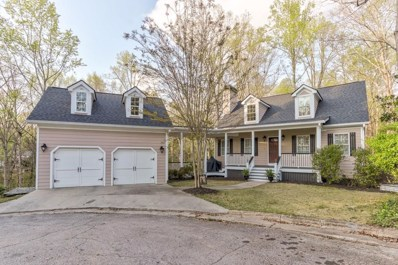 1408 Woodland Circle NW, Gainesville, GA 30501 - #: 6535169